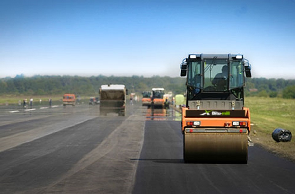 Road Works Construction Supervision