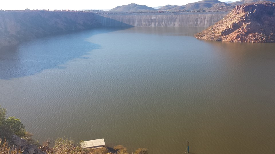 Water Storage Reservoirs